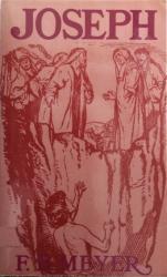 Joseph: Cover