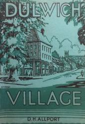 Dulwich Village: Cover