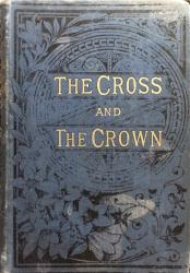 The Cross and the Crown: Cover