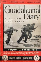 Guadalcanal Diary: Cover