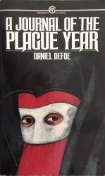 Journal of the Plague Year: Cover