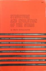 Structure and Evolution of the Stars: Cover