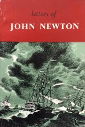 Letters of John Newton: Cover