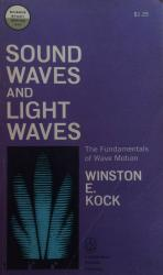 Sound Waves and Light Waves: Cover