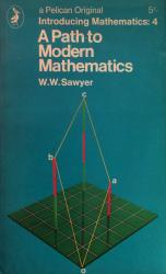 Path to Modern Mathematics: Cover