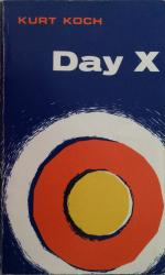 Day X: Cover