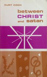 Between Christ and Satan: Cover