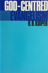God-Centered Evangelism: Cover