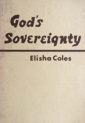 Practical Discourse of God's Sovereignty: Cover