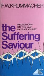 Suffering Saviour: Cover