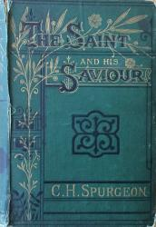 Saint and His Saviour: Cover