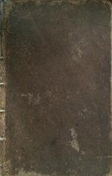 Works of John Tillotson: Cover