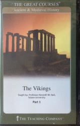 Vikings, The: Part 1: Cover