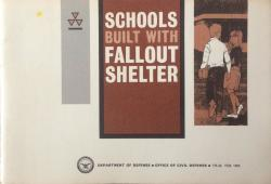 Schools Built with Fallout Shelter: Cover