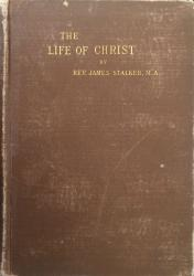 Life of Jesus Christ: Cover