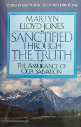 Sanctified Through the Truth: Cover
