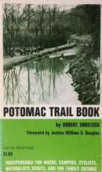 Potomac Trail Book: Cover