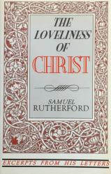 Loveliness of Christ: Cover