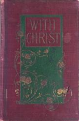 With Christ: Cover