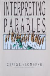 Interpreting the Parables: Cover
