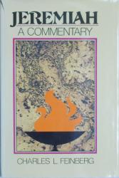 Jeremiah, a Commentary: Cover
