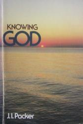 Knowing God: Cover