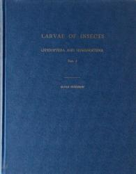 Larvae of Insects: Cover