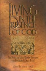 Living in the Presence of God: Cover
