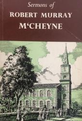 Sermons of Robert Murray M'Cheyne: Cover