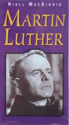 Martin Luther VHS: Front
