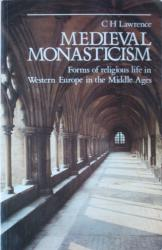 Medieval Monasticism: Cover