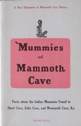Mummies of Mammoth Cave: Cover