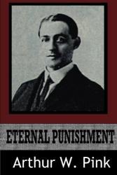 Eternal Punishment: Cover