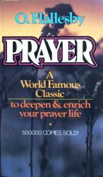 Prayer: Cover