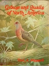 Grouse and Quails of North America: Cover