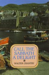Call the Sabbath a Delight: Cover