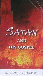 Satan and His Gospel: Cover