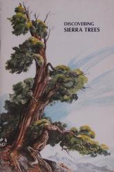 Discovering Sierra Trees: Cover