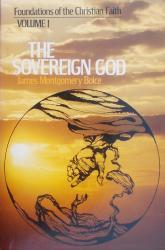 Sovereign God: Cover