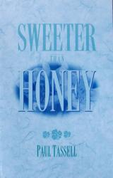 Sweeter Than Honey: Cover