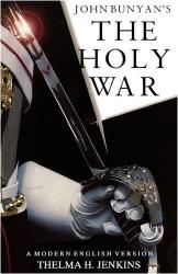Holy War: Cover
