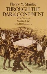 Through the Dark Continent: Cover