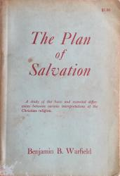 Plan of Salvation: Cover