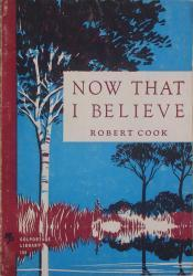 Now That I Believe: cover