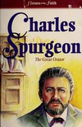 Charles Spurgeon: Cover