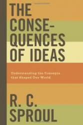 Consequences of Ideas: Cover