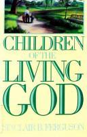Children of the Living God: Cover