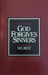 God Forgives Sinners: Cover