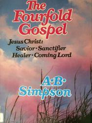 Fourfold Gospel: Cover