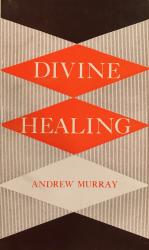 Divine Healing: cover